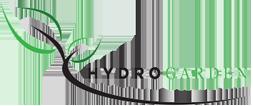 Logo HYDROGARDEN – projektowanie i zakładanie ogrodów